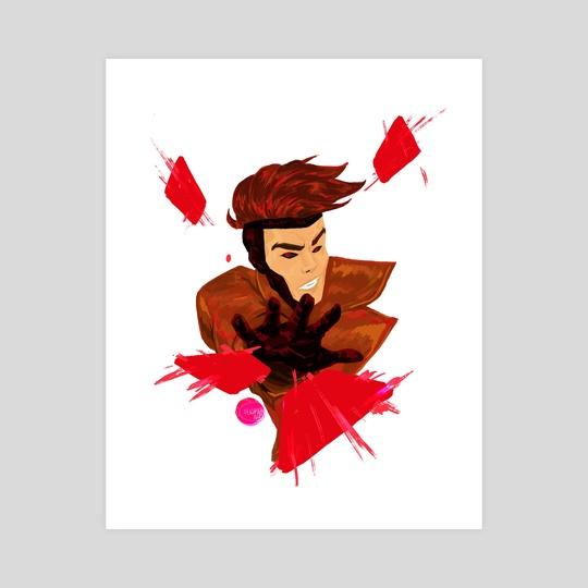 Gambit by Terra Simone
