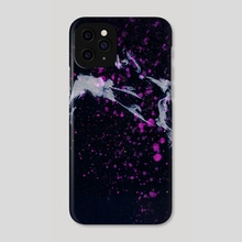 STP Screen Transfer Process - 0104 - Outreach 2 - Phone Case by Wetdryvac WDV