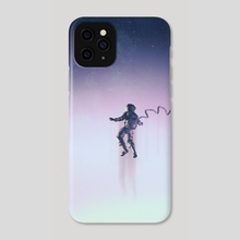 Blessings - Phone Case by Tobi Taiwo