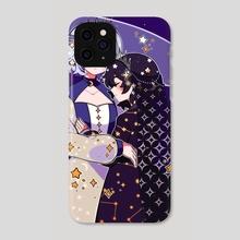 Stars - Phone Case by savisavichan