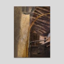 001420111110 - Acrylic by Edwin Escobar