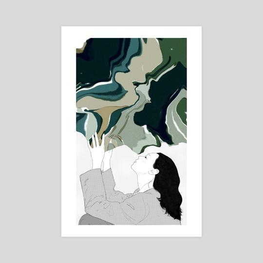 a dream to hold onto by Amity Miyabi
