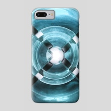 cubble - Phone Case by drewmadestuff