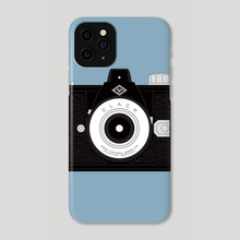 Agfa - Phone Case by William Berger
