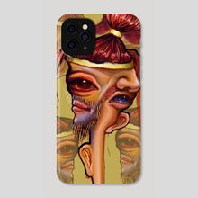 I am a cup - Phone Case by Ardel Jr De la luna