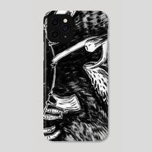 Came Back Home - Phone Case by Yulia Ruditskaya
