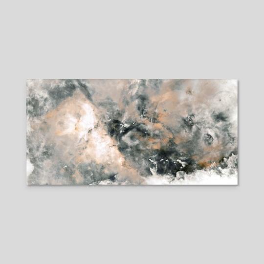 Starless Carina Mix eso1031b Flipped by Vilan Nathanson