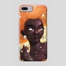 """Citrus - Phone Case by Ejiwa """"Edge"""" Ebenebe"""