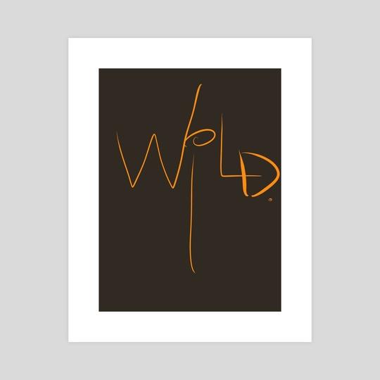 Wild Enough? by Suzy & Josh Smith