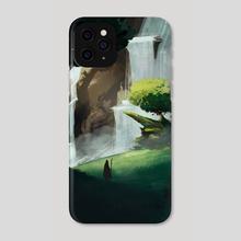 Tradet 2020 - Phone Case by Alexander Radsby
