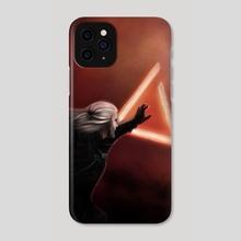 Igni - Phone Case by Anais Rebella
