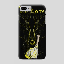 Dream - Phone Case by Muhammad Sidik
