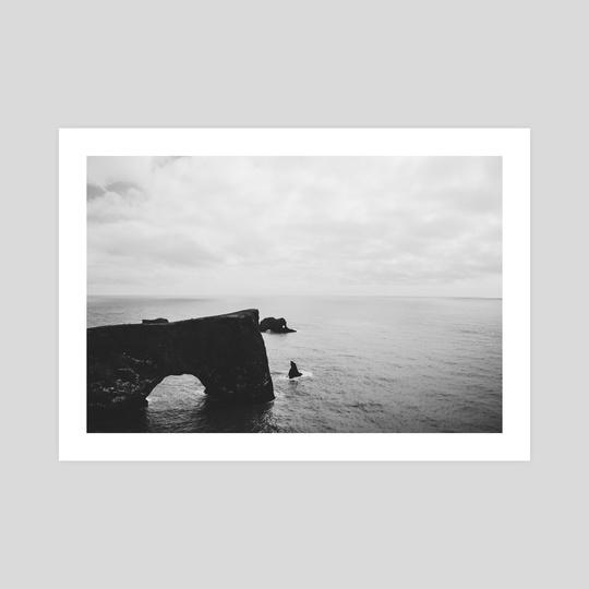 Oceanic by Alex Tonetti