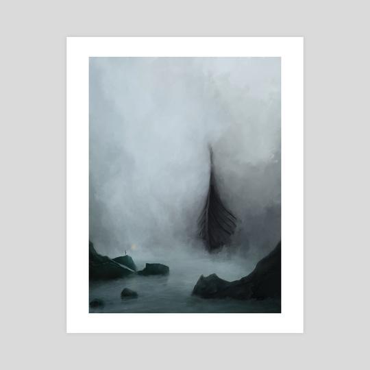 fog by Greg Fiut