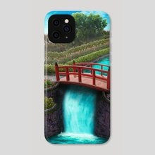 natures beauty - Phone Case by abdullah forhad