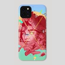 summer - Phone Case by azimet ahmet