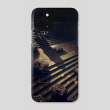 Stairway to heaven - Phone Case by Alexander Zienko