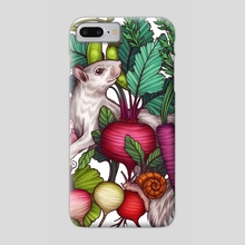 Spring - Phone Case by Kate O'Hara