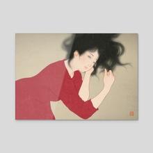 Asuka - Acrylic by Sai Tamiya