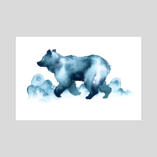 Arctic Spirit by Faryn Hughes