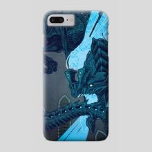 ouroboros - Phone Case by Amanda Lien