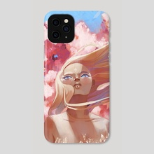 Guardian - Phone Case by Enid