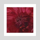 Flower 7 - Art Print by Work of Art Studios