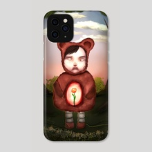 The nature - Phone Case by Asli Alkis