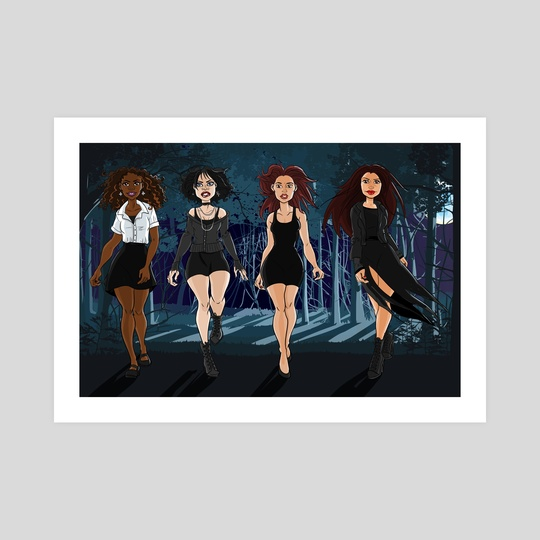 The Craft by Jaymie Dylan