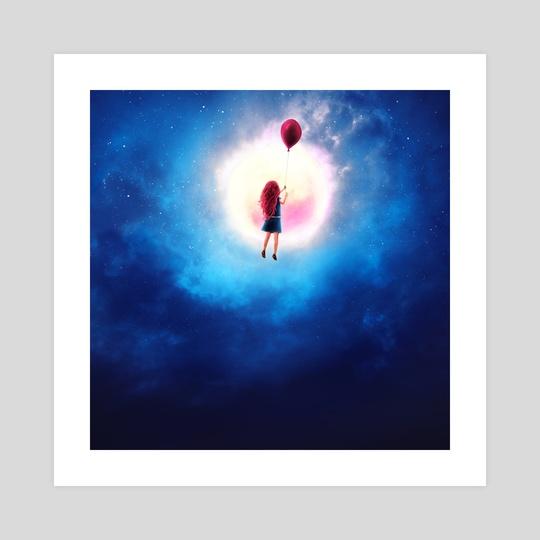 Dreamer by Ryan Laing