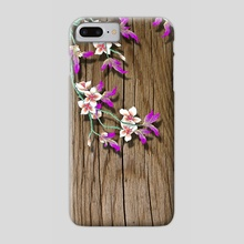 Epiphytes (Cases) - Phone Case by Vidka Art
