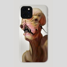 How pretty am I - Phone Case by Jason Farmer