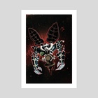 Relinquished - Art Print by Yams