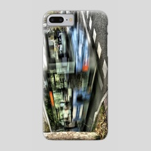 City Life - Phone Case by Marcos Campo