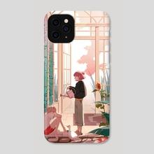 Greenhouse - Phone Case by jauni