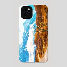 Wildlife - Phone Case by 83 Oranges