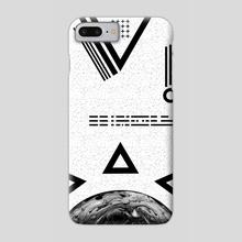 Silence - Phone Case by Volodymyr Sava