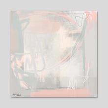 No. 22 - Acrylic by Rbennettz
