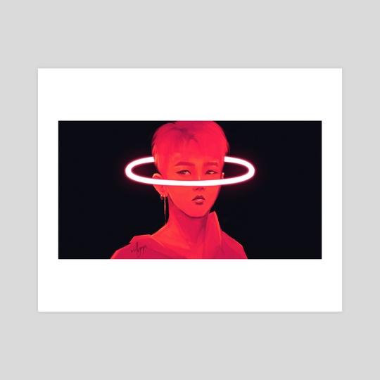 "DK ""Eclipse"" by milkyopi"