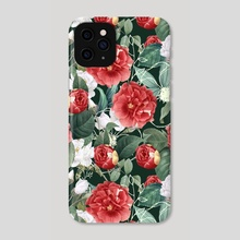 Botanical Wonder - Phone Case by 83 Oranges