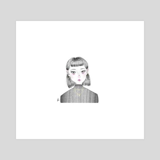 Starry Eyed by Charlotte Mepham