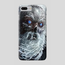 Grand Maester Pycelle - Phone Case by Ertaç Altınöz