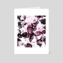 No. 104 - Art Card by hannzoll