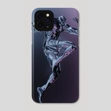 Gemini - Phone Case by Daniel Lvovsky
