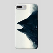 I Can Move Mountains - Phone Case by Kat Marie