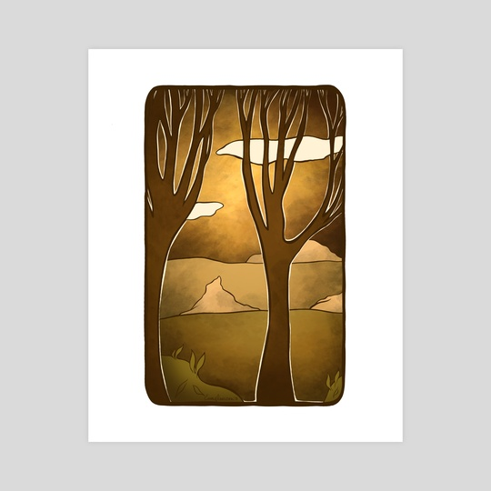 Woods by Emmylou