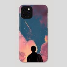 Daydream - Phone Case by Mari K