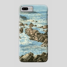 Landscape - 4 - Phone Case by River Han