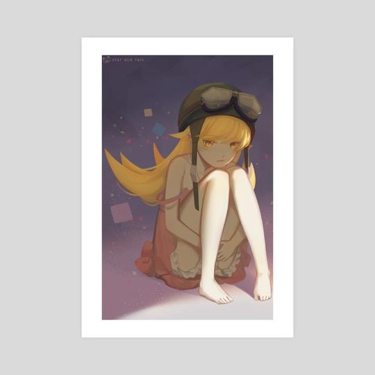 Shinobu by Rainy Ri3