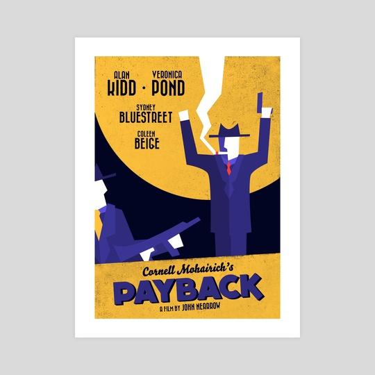 Payback by Lamissol Art&Design